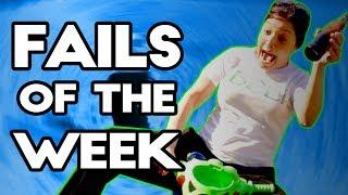 Fails of the Week - May Week - 2017 | Funny Fail Compilation | The Best Fails