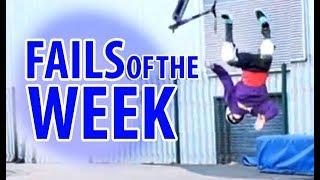 Painful Fails of the Week (September 2017) | Funny Fail Compilation