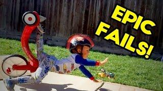 EPIC FAILS! MAY 2017 Week 1 | Funny Fail Compilation - The Best Fails