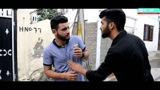 Yaar Purane [Part 1] | Funny Conversation Between Old Friends | | We One Production |