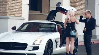 How To PRANK A Gold Digger LIKE A BOSS!!