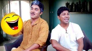 तबलापण आणून द्या ना | Funny Boy | Marathi Latest Comedy Jokes