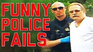 Best Police Fails Compilation by FailArmy || Funniest Cops and Robbers