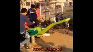 funny videos 2017 | try not to laugh,funny | People doing stupid things #7