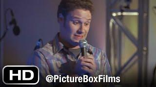 Funny People - Seth Rogan stand up OFFICIAL HD VIDEO