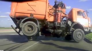 Extreme Car Crashes Compilation Idiot Retarded Driver Fails 2017 Stupid6