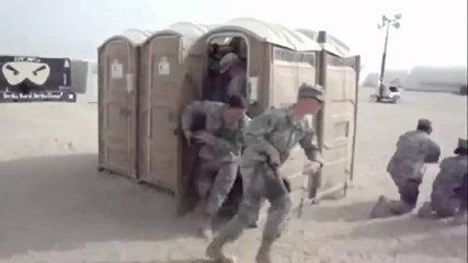 Funny Army Fail Compilation