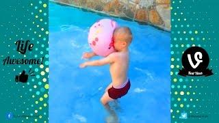*IF YOU LAUGH, YOU LOSE* Funny Kids Fails Vines Compilation 2017 Part 3 | by Life Awesome