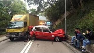 Extreme Car Crashes Compilation Idiot Retarded Driver Fails 2017 Stupid