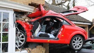 ULTIMATE IDIOT SUPERCAR AND MUSCLE CAR DRIVERS, CRAZY SUPERCAR AND MUSCLE CAR DRIVING FAILS 2016