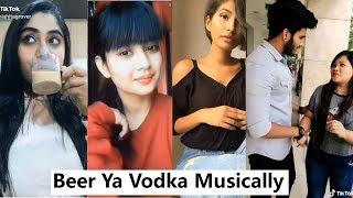 Beer Vodka  Chai Funny Musically