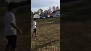 Funny ass people fight over stupid stuff