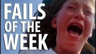 The Best Fails of the Week (September 2017) | Funny Fail Compilation