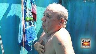 Beer Shower Prank - Naked and Funny