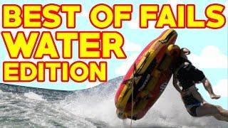 Best Water Fails Of 2017 - Funny Fail Compilation