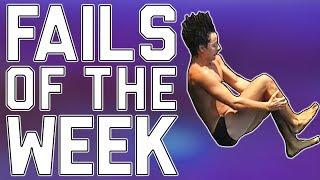 Bend Your Knees!!: Fails of the Week (September 2017) || FailArmy