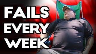 Fails Every Week - SEPTEMBER Week 2 - 2017 | Viral Weekly Fail Vine Compilation | The Best Fails