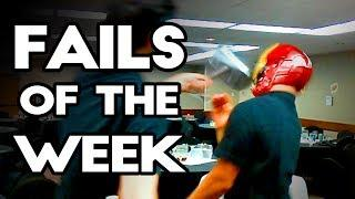 Fails of the Week - JUNE Week 1 - 2017 | Funny Fail Compilation | The Best Fails Montage