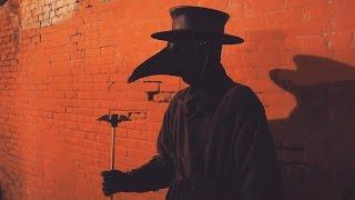 PLAGUE DOCTOR SCARE PRANK