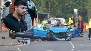 DRIVER IDIOTS,CRASH SUPER CARS COMPILATION PART 1