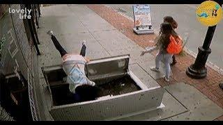 Funny Videos 2017 - Funny People Doing Stupid Things | Lovely Life