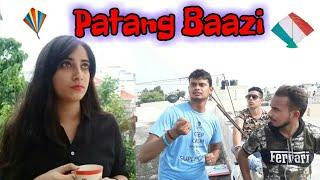 Patang Bazi.Jammu funny video|Team Entertainment Jammu viners|