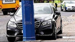 Ultimate IDIOT FUNNY DRIVERS, CRAZY FUNNY FAILS 2017