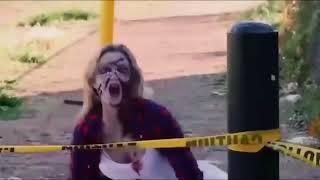 FUNNY VIDEOS Scary Pranks Compilation Funny People Getting Scared Compilation   New Best Part 2