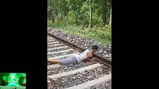 Funny Videos 2017 ● People doing stupid things P1 ● By WhatsApp Videos ||