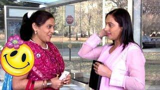 झालं सहा महिने लग्न होऊन | Funny Woman | Marathi Latest Comedy Jokes