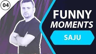 Funny Moments Saju #04 - How Saju Really Plays CS:GO