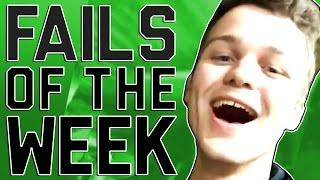 Fails of the Week: That's A Good Idea... (May 2017)