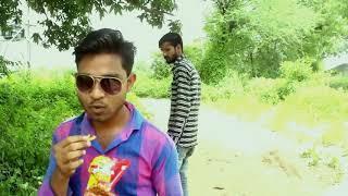 कुरकुरे खाने की मजा फनी वीडियो ii  I love KurKure's funny video ii vr india comedy  2018