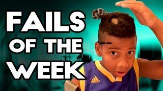 Fails of the Week - JUNE Week 4 - 2017 | Funny Weekly Fail Compilation | The Best Fails Montage