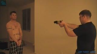 Funny Taser Test/Fail Compilation
