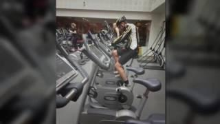 GYM Workout Sport Fails Compilation 2016 Funny Photos of Idiots