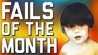 Brain Freeze Is Real!: Fails of the Month (June 2017) || FailArmy