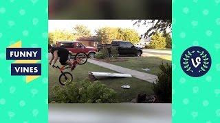Funny Vines | Best Kids Fails Compilation | Best Vines 2017
