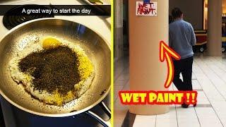 Funny People Having Worse Day Than You #3