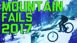 Fail Higher, Faster: Mountain Fails (April 2017) || FailArmy