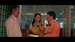 Pranes Comedy Scene | Praneshanige Hamsa | Mussanje Mattu Kannada Movie Funny Video | Sudeep, Ramya