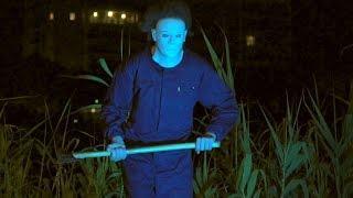 Michael Myers Scare Prank!