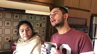 Lottery Lag Jani | Mr Sammy Naz | Punjabi Funny Video | Tayi Surinder Kaur | Ashwani Sharma