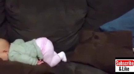 BEST Funny little funny babies make a cute face laugh789456789unny videos 2017