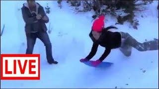 Funny Idiot Fail Compilation !!! #LAP