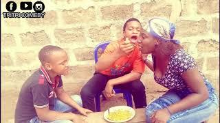 TASTLESS FOOD (COMEDY SKIT) (FUNNY VIDEOS) - Latest 2018 Nigerian Comedy| Comedy Skits|Naija Comedy