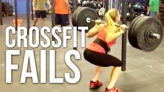 Ultimate Crossfit Fails Compilation || FailArmy